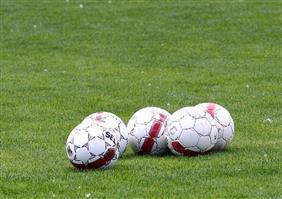 AFC Humpolec - FC Strání (Fortuna Divize D, 29. kolo)