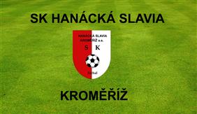 SK Hanácká Slavia Kroměříž a.s. - SFK Vrchovina (Fortuna MSFL, 29. kolo)