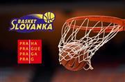 Basket Slovanka vs. BK Strakonice