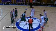 Sokol Vyšehrad vs. Basket Košíře