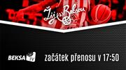 BK JIP Pardubice vs. DEKSTONE Tuři Svitavy