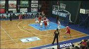 BC Farfallino Kolín vs. ČEZ Basketball Nymburk