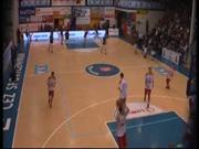 BK  Děčín vs. BK JIP Pardubice