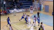BK Lions Jindřichův Hradec vs. NH Ostrava
