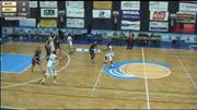 BC Farfallino Kolín vs. BK  Děčín