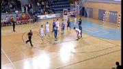 BK Lions Jindřichův Hradec vs. BC Farfallino Kolín