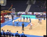 BK JIP Pardubice vs. Ariete Prostějov