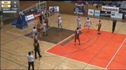 Tuři Svitavy vs. BK JIP Pardubice