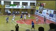 BK JIP Pardubice vs. mmcité Brno