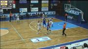 BC Farfallino Kolín vs. NH Ostrava