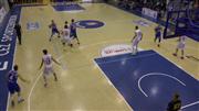 BK  Děčín vs. USK Praha
