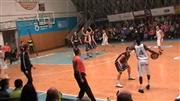 NH Ostrava vs. BK  Děčín