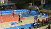 Ariete Prostějov vs. BK Lions Jindřichův Hradec