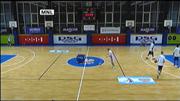 mmcité Brno vs. BC Farfallino Kolín