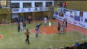 BK JIP Pardubice vs. BK  Děčín