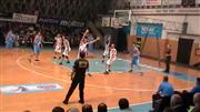 NH Ostrava vs. Ariete Prostějov