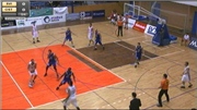Tuři Svitavy vs. NH Ostrava