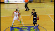 BK Lions Jindřichův Hradec vs. BK  Děčín