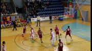BK Lions Jindřichův Hradec vs. Tuři Svitavy