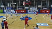 mmcité Brno vs. BK Lions Jindřichův Hradec