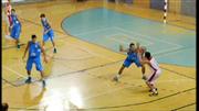 BK Lions Jindřichův Hradec vs. Ariete Prostějov