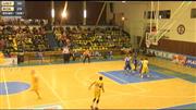 SLUNETA  Ústí nad Labem vs. BC Farfallino Kolín