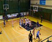 BK Lions Jindřichův Hradec vs. mmcité Brno