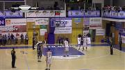 BK  Děčín vs. ČEZ Basketball Nymburk
