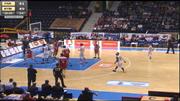 BK JIP Pardubice vs. ČEZ Basketball Nymburk