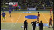 SLUNETA  Ústí nad Labem vs. BK Lions Jindřichův Hradec