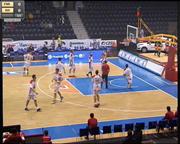 BK JIP Pardubice vs. Tuři Svitavy