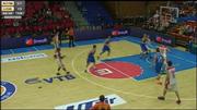 ČEZ Basketball Nymburk vs. USK Praha