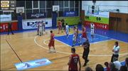 mmcité Brno vs. BK JIP Pardubice