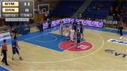 ČEZ Basketball Nymburk vs. mmcité Brno