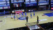 USK Praha vs. Ariete Prostějov