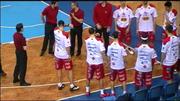 BK Opava vs. BK JIP Pardubice