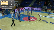 ČEZ Basketball Nymburk vs. SLUNETA  Ústí nad Labem