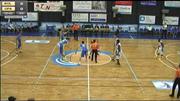 BC Farfallino Kolín vs. BK Opava