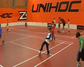 Ukázkový trénink U7