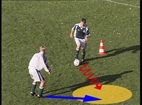 Individuální obranné dovednosti U13-U19
