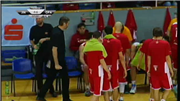 BK Lions Jindřichův Hradec vs. BK Opava