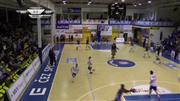 BK  Děčín vs. NH Ostrava