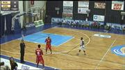 BC Farfallino Kolín vs. BK JIP Pardubice