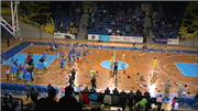 BK Opava vs. USK Praha
