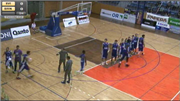 Tuři Svitavy vs. mmcité Brno