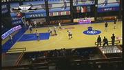 USK Praha vs. NH Ostrava