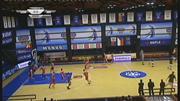 USK Praha vs. BK Lions Jindřichův Hradec