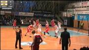 NH Ostrava vs. BK Lions Jindřichův Hradec
