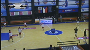 USK Praha vs. Tuři Svitavy