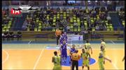 SLUNETA  Ústí nad Labem vs. NH Ostrava